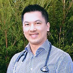 Doctor Jonathan Tong is a GP with The Skin Doctor with training in Ophthalmology